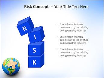 Plaster On Earth PowerPoint Templates - Slide 61