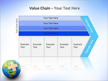 Plaster On Earth PowerPoint Templates - Slide 7