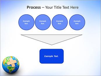 Plaster On Earth PowerPoint Templates - Slide 73