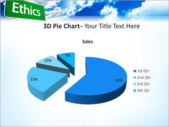 Ethics PowerPoint Template - Slide 16