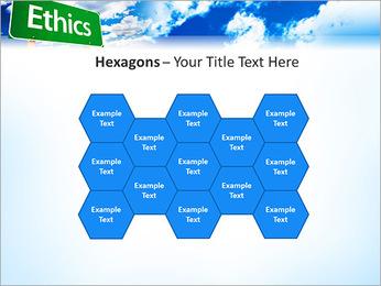 Ethics PowerPoint Template - Slide 24