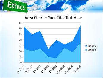 Ethics PowerPoint Template - Slide 33