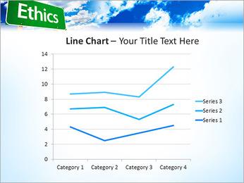 Ethics PowerPoint Template - Slide 34