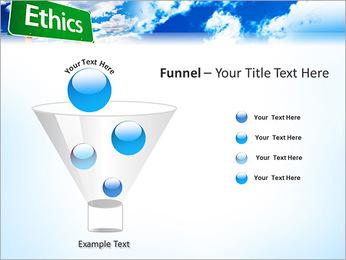 Ethics PowerPoint Template - Slide 43