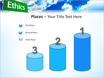 Ethics PowerPoint Template - Slide 45