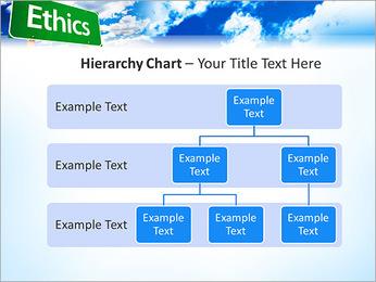 Ethics PowerPoint Template - Slide 47