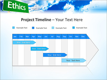 Ethics PowerPoint Template - Slide 5