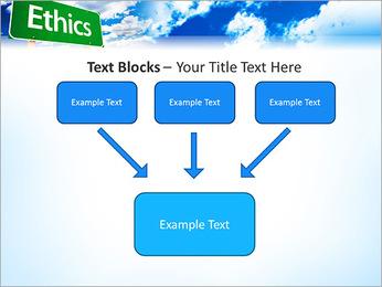 Ethics PowerPoint Template - Slide 50