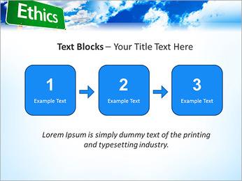 Ethics PowerPoint Template - Slide 51