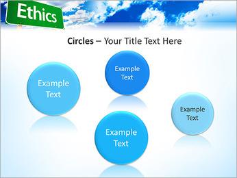 Ethics PowerPoint Template - Slide 57