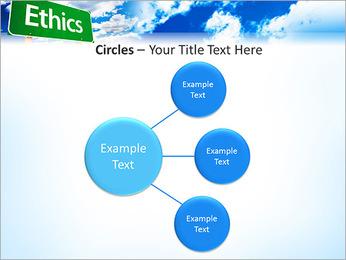 Ethics PowerPoint Template - Slide 59
