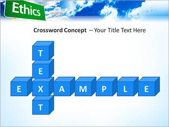 Ethics PowerPoint Template - Slide 62