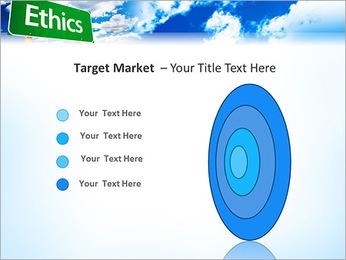 Ethics PowerPoint Template - Slide 64