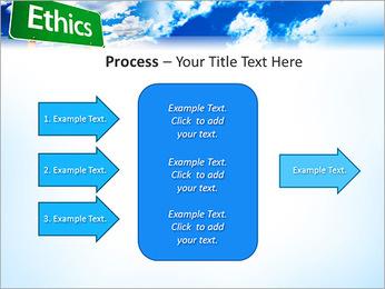Ethics PowerPoint Template - Slide 65