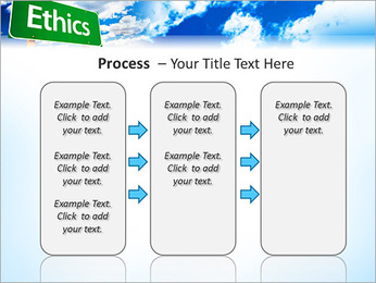 Ethics PowerPoint Template - Slide 66