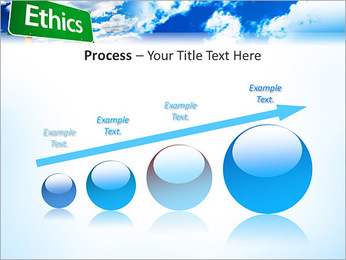 Ethics PowerPoint Template - Slide 67