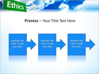 Ethics PowerPoint Template - Slide 68