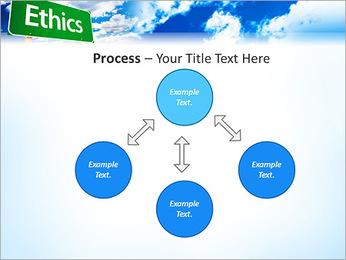 Ethics PowerPoint Template - Slide 71
