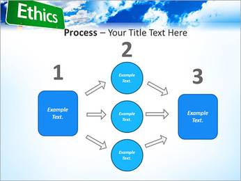 Ethics PowerPoint Template - Slide 72