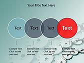 Grey Mechanism Animated PowerPoint Template - Slide 10