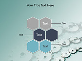 Grey Mechanism Animated PowerPoint Templates - Slide 12