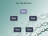 Grey Mechanism Animated PowerPoint Template - Slide 13