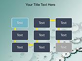 Grey Mechanism Animated PowerPoint Templates - Slide 26