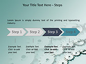 Grey Mechanism Animated PowerPoint Template - Slide 3