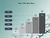 Grey Mechanism Animated PowerPoint Template - Slide 33