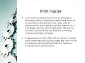 Grey Mechanism Animated PowerPoint Template - Slide 35