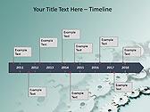 Grey Mechanism Animated PowerPoint Template - Slide 6