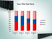 Domino Set Animated PowerPoint Template - Slide 29