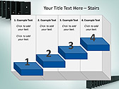 Domino Set Animated PowerPoint Template - Slide 7