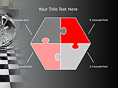 Bank Safe Lock Animated PowerPoint Templates - Slide 11