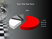 Bank Safe Lock Animated PowerPoint Template - Slide 18