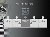 Bank Safe Lock Animated PowerPoint Templates - Slide 19