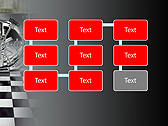 Bank Safe Lock Animated PowerPoint Template - Slide 26