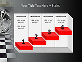 Bank Safe Lock Animated PowerPoint Templates - Slide 7