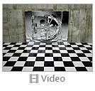 Bank Safe Lock Video