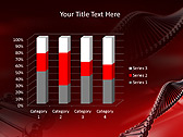 Red DNA Animated PowerPoint Template - Slide 29