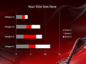 Red DNA Animated PowerPoint Template - Slide 30