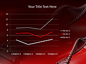 Red DNA Animated PowerPoint Template - Slide 31