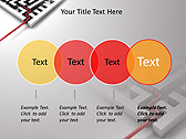 Complicated Labyrintgh Animated PowerPoint Template - Slide 10