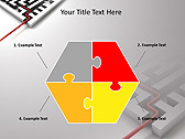 Complicated Labyrintgh Animated PowerPoint Template - Slide 11