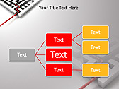 Complicated Labyrintgh Animated PowerPoint Template - Slide 22