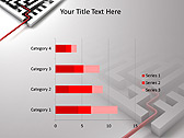 Complicated Labyrintgh Animated PowerPoint Template - Slide 30