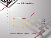 Complicated Labyrintgh Animated PowerPoint Template - Slide 31