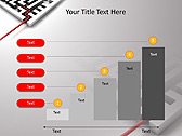 Complicated Labyrintgh Animated PowerPoint Template - Slide 33