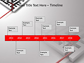 Complicated Labyrintgh Animated PowerPoint Template - Slide 6