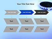 Gas Cooker Animated PowerPoint Template - Slide 25
